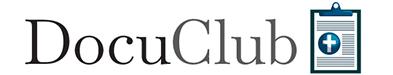 DocuClub Logo